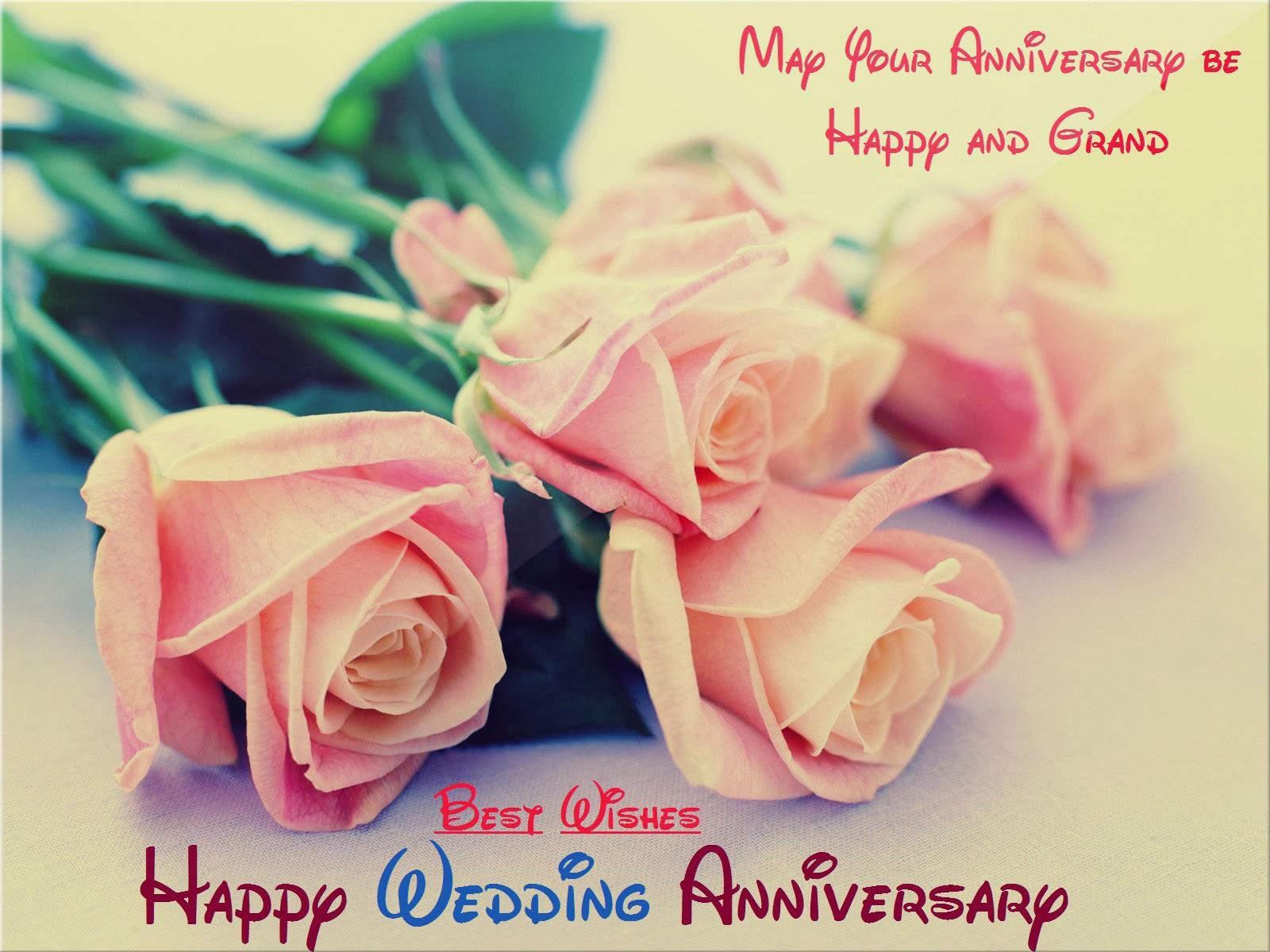Best Wishes Happy Wedding Anniversary Freedownloadcomhr