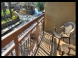 Balconies Little Pigeon River TN