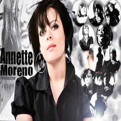 Musica cristiana y pistas cristianas annette moreno for Annette moreno jardin de rosas