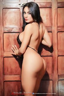 Merineth Vegas.. La Bomba sexy venezolana