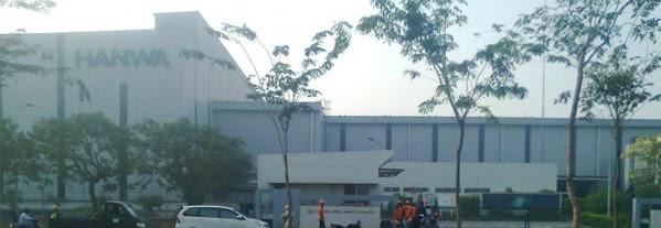 Lowongan Kerja PT. Hanwa Steel Service Indonesia Terbaru