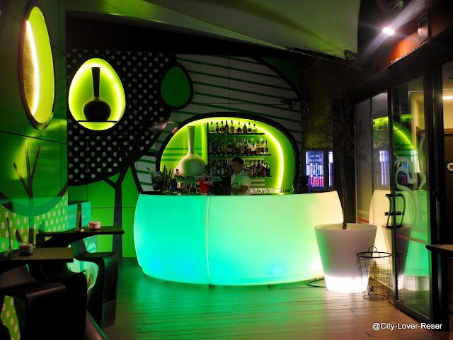 Hotel Indigo i Madrid