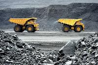 Coal Trucks (Credit: Shutterstock) Click to Enlarge.