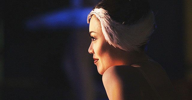 映画 Maiko ふたたびの白鳥