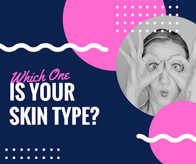 kenali jenis kulit anda | Winichelen