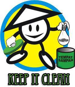 Contoh Slogan Kebersihan Inspiratif Dalam Bahasa Indonesia 50+ Contoh Slogan Kebersihan Inspiratif Dalam Bahasa Indonesia