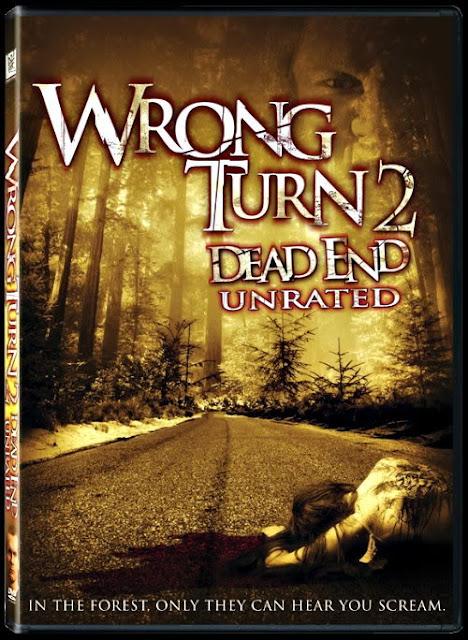 Wrong Turn 2 Stream