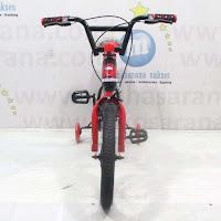 Sepeda Anak Exotic ET6602 Oversized Head Set 16 Inci
