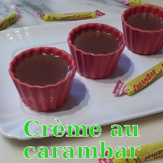 http://danslacuisinedhilary.blogspot.fr/2013/01/petites-cremes-au-carambar.html