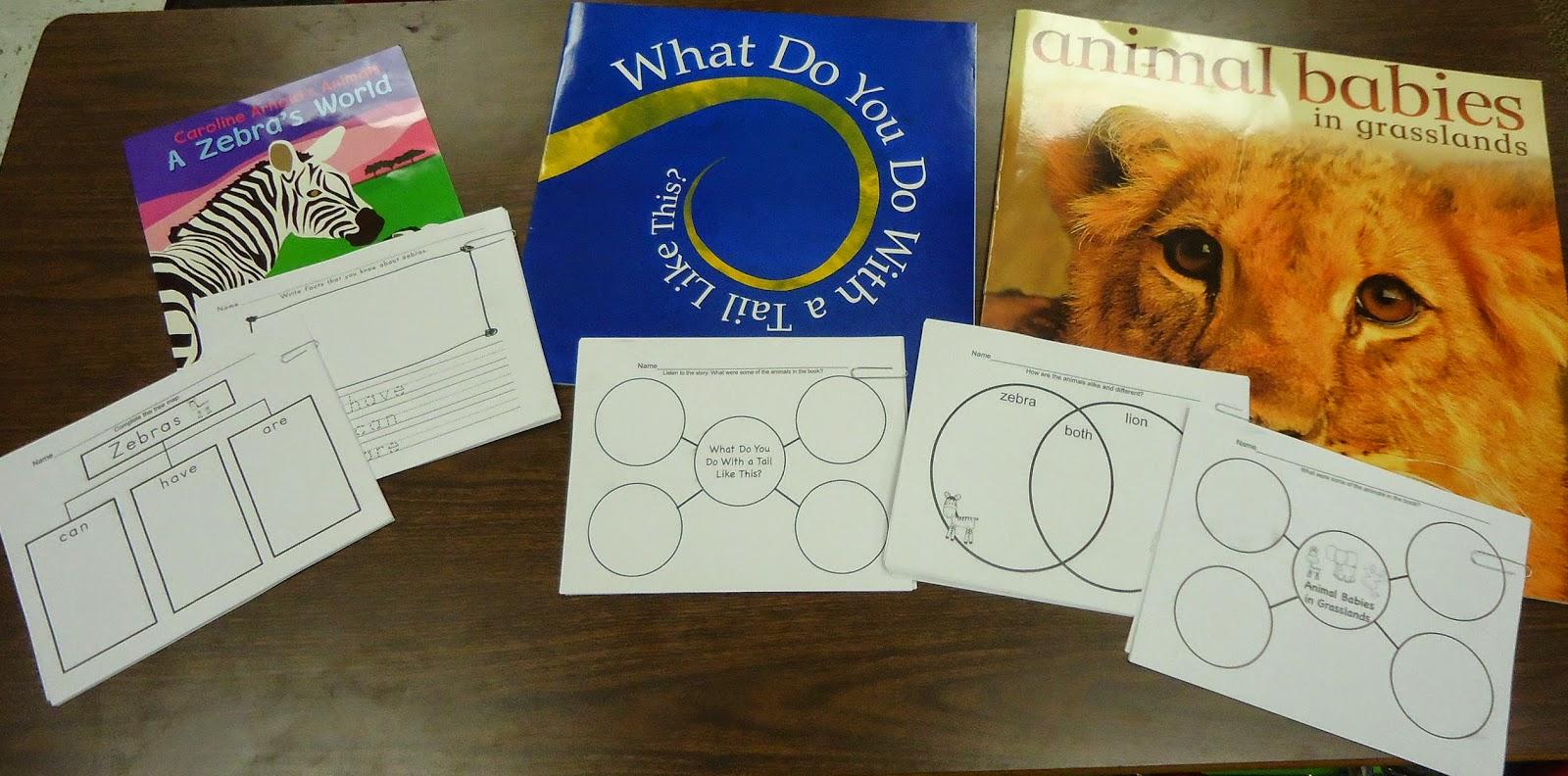 3rd Grade Journeys Reading Lesson Plans