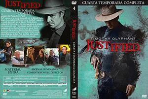 Justified - Cuarta Temporada