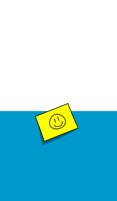 Smiley note