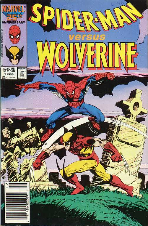 Marvel Reveals New Wolverine Costume