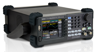 Teledyne LeCroy's WaveStation waveform generator