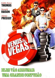 Venus e Vegas - BDRip Dublado