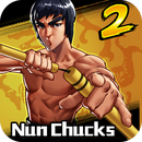 Street Fighting 2: Master of Kung Fu Apk Game for Android