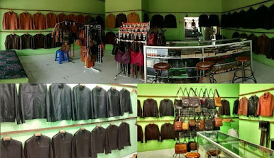 Gambar Showroom Cabang Tanggulangin