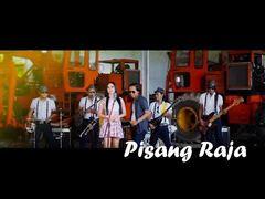 Joker Berwarna & Desy Thalita - Pisang Raja