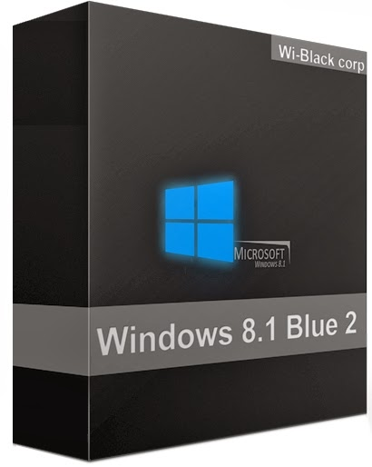 Windows 8.1 Blue 2 Español