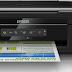 Driver Printer Epson L365 Wifi Series