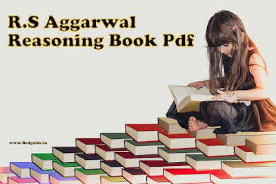 R.S Aggarwal Reasoning Book Pdf