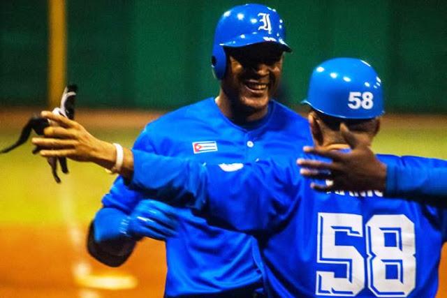 La Federación Cubana de Béisbol anunció el listado de los tres equipos que participarán en la serie triangular preparatoria rumbo a los Juegos Centroamericanos y del Caribe
