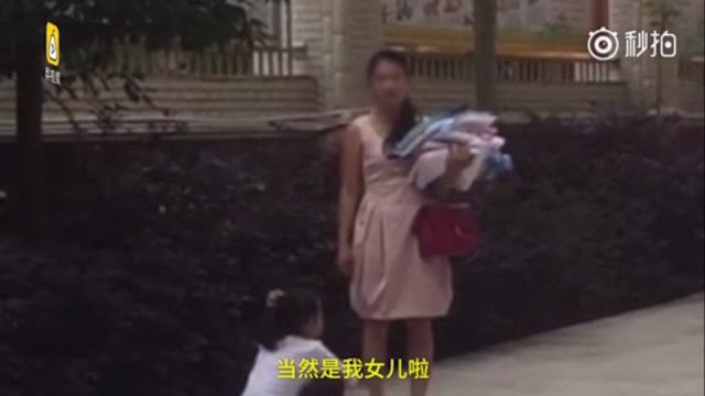 Impatient Female School Teacher Was Filmed As She Was Dragging A Young Student By The Hair!