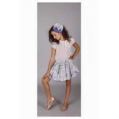 ven a conocer nuestra nueva coleccion de faldas para niñas online
