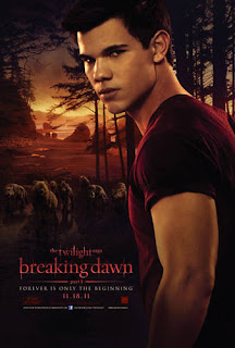 Breaking Dawn Poster 3