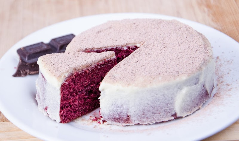 Cakes and Cream : Branches, Menu, Prices