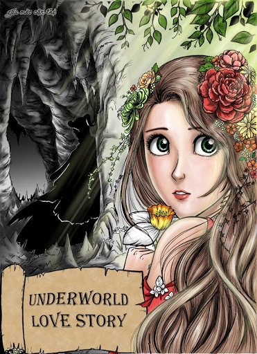 Underworld love story