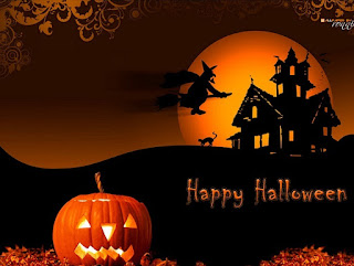 scary halloween greeting images for snapchat