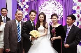 Kết quả hình ảnh cho Cách tri ân cha mẹ trong đám cưới