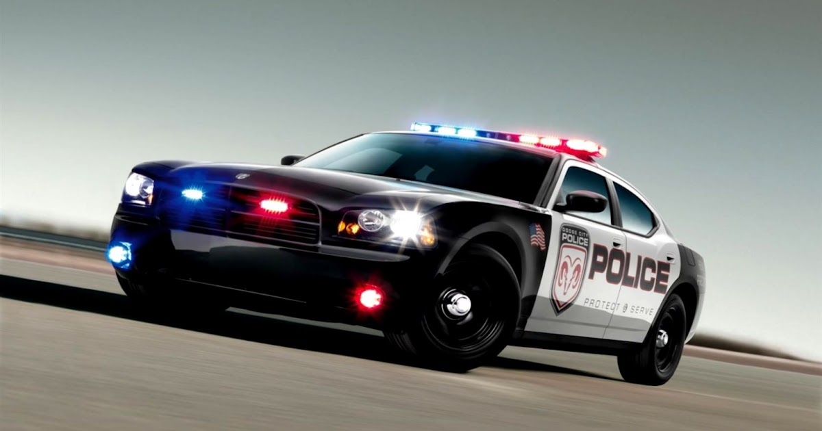 Cool Police Cars Wallpaper  Wallpapers Gallery