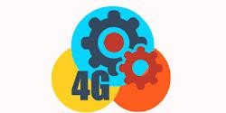 Mengatasi 4G Sering Berubah Ke 3G Di Xiaomi Redmi Note 4 Walau Sudah 4G Only