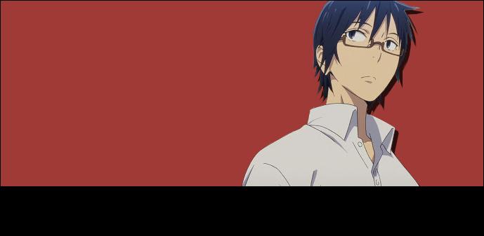 #7[Tie] : Boku Dake ga Inai Machi