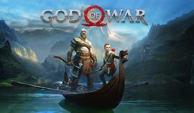 Hikayeleriyle Gerçek Dünyayı Unutturacak Oyunlar - God of War - Kurgu Gücü