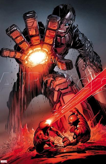 Centinelas X-Men