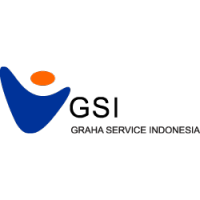 Logo PT Graha Service Indonesia