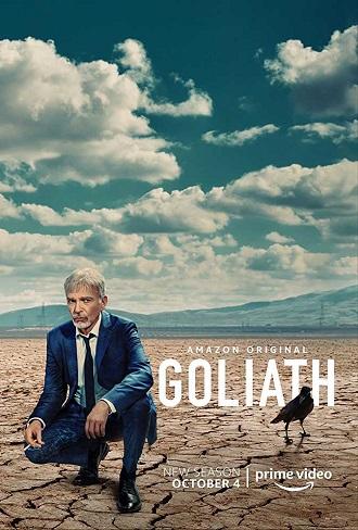 Goliath Season 3 Complete Download 480p All Episode