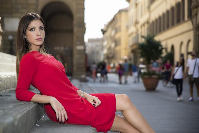 World's Showcase - Ciriana Roma