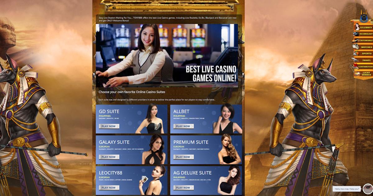 lucky land slots casino