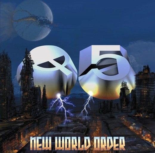 Q5 - New World Order (2016) full
