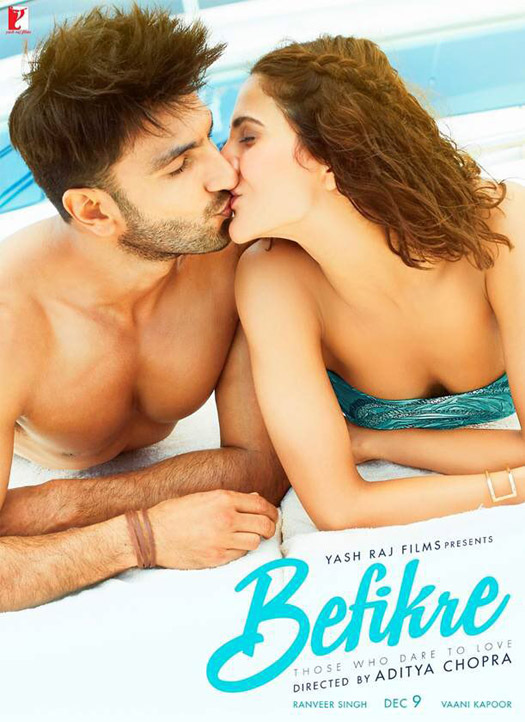 Befikre Movie 2016 Full Download HD Free 720p Bluray thumbnail