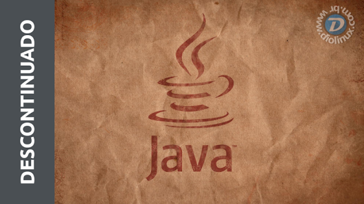 Oracle vai descontinuar o  plugin Java para os navegadores