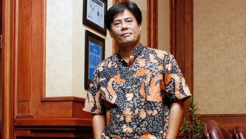 Elia Massa Manik, Dirut baru Pertamina