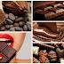 YES!!! Chocolate faz Bem à Saúde