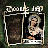 "Doom's Day - ""The Whore"""