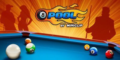 DOWNLOAD 8 BALL POOL CHEATS AND HACK TOOL
