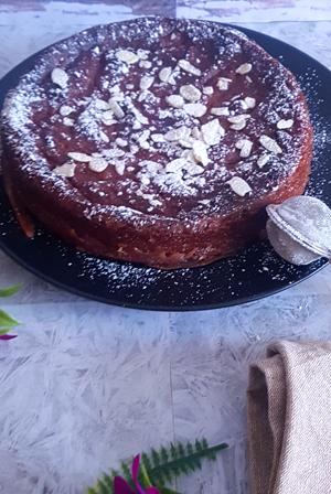 recetario-dulce-caqui-reto-disfruta-noviembre-tarta